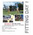 Titleist Fitting Day – Thursday, 27th April
